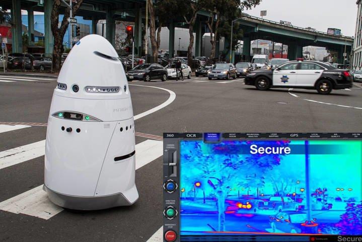 Seguridad para empresas
