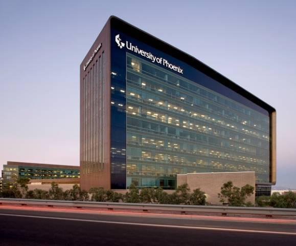 Universidad de Phoenix