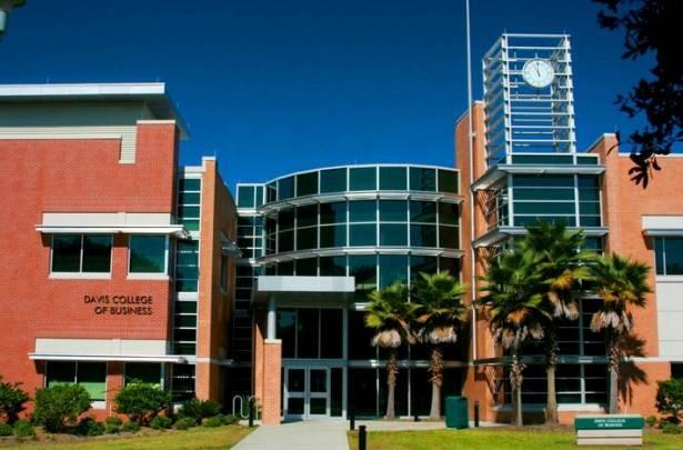 Universidad de Jacksonville