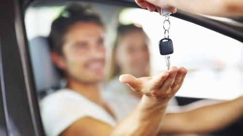 Concejos al financiar tu coche