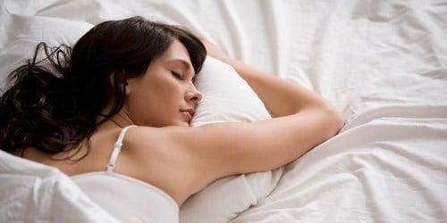 Conciliar el sueño rapidamente