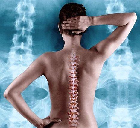 Información Importante Sobre la Osteoporosis