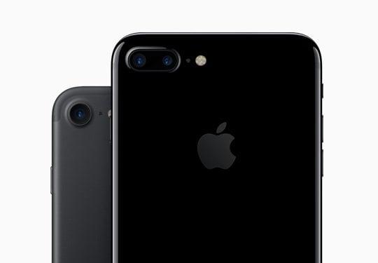 nuevo iphone