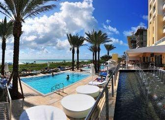 mejores hoteles en miami