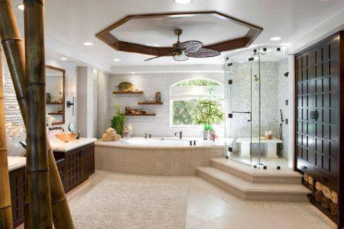 Dónde Comprar Decoración de Baños Modernos