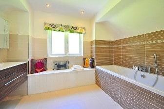 todo sobre baños modernos