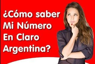 saber número claro Argentina