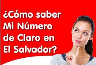Claro el Salvador