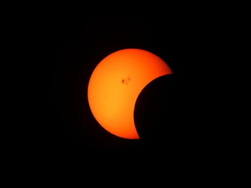 el eclipse en astrología