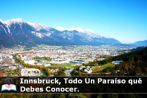 viajar a Innsbruck