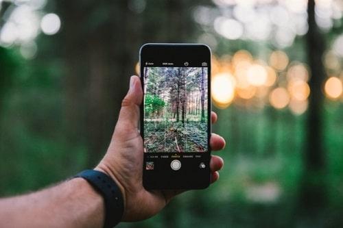 activar el roaming en Claro