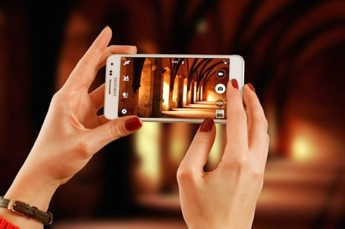 celulares recomendados este año