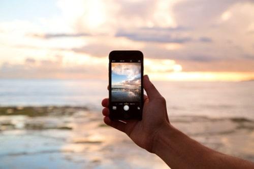 roaming paquetes de datos