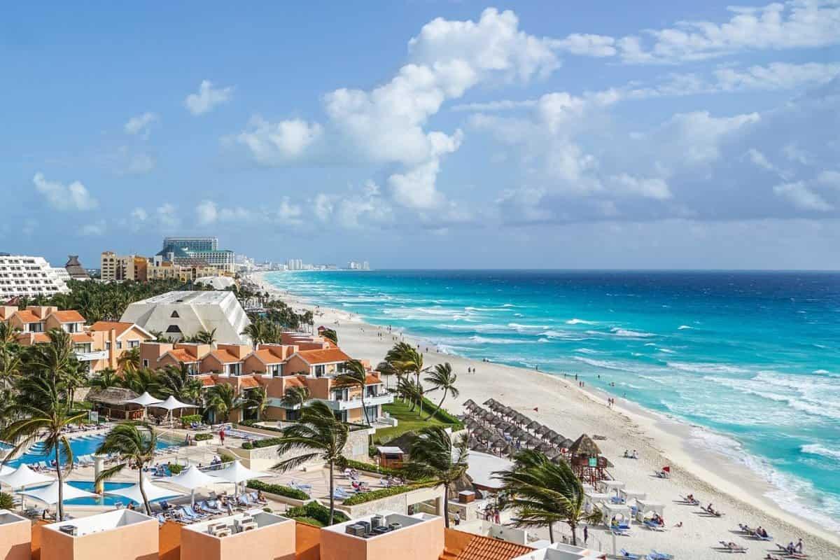 comprar propiedades de lujo en Cancún