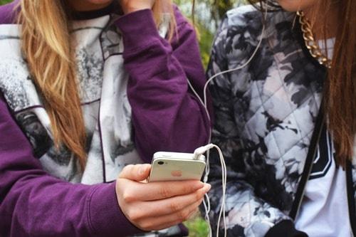 dispositivos móviles económicos