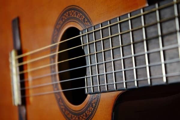 tocar guitarra desde cero a experto