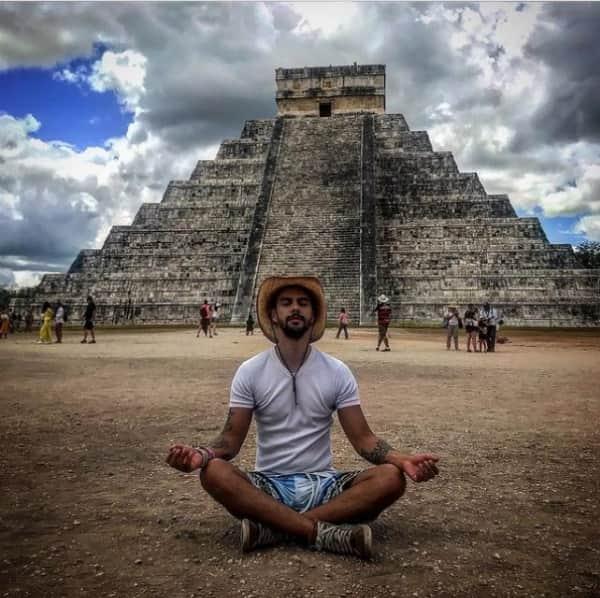 Tour con Pablo Trujillo Travel