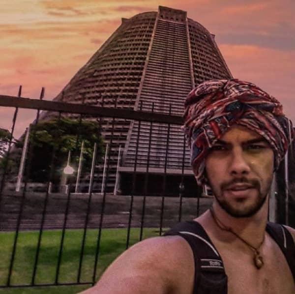 Viajes con Pablo Trujillo
